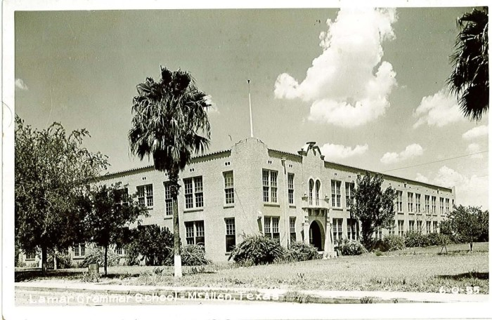 McAllen Texas History