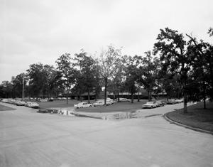 Primary view of object titled '[Farnsworth and Chambers Building Photograph #9]'.