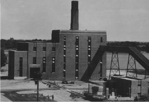 Primary view of object titled '[Seaholm Power Plant Photograph #4]'.