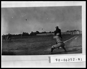 Primary view of object titled 'Baseball Game'.