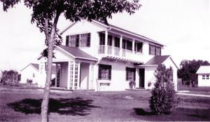 Primary view of object titled '[Gibson House Photograph #5]'.