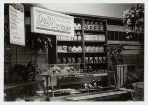 Primary view of object titled '[Photograph of Deli Corner]'.