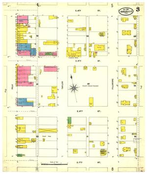 Primary view of Amarillo 1904 Sheet 3