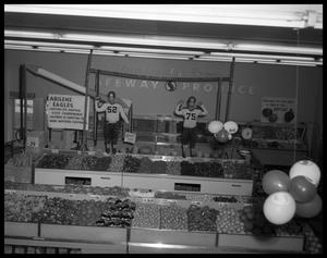 Primary view of object titled 'Safeway Grocery Store Display #2'.