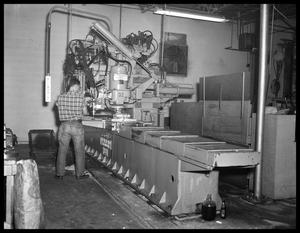 Primary view of object titled 'AMCO Manufacturing'.