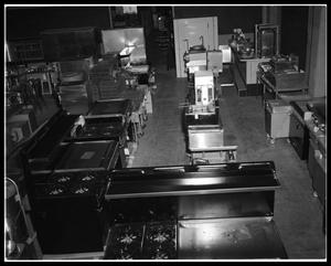 Primary view of object titled 'West Texas Coffee and Equipment'.