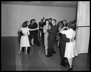 Primary view of object titled 'American National Insurance Agent's Party'.