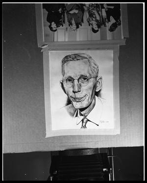 Primary view of object titled 'Picture of Frank Grimes'.