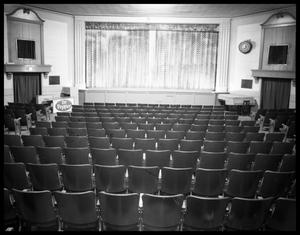 Primary view of object titled 'Queen Theater #2'.