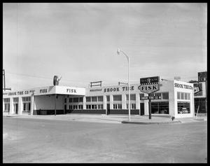 Primary view of object titled 'Shooke Tire Company #3'.