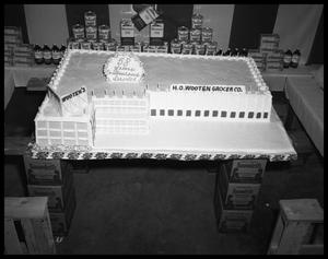 Primary view of object titled 'Grocery Store Opening #2'.