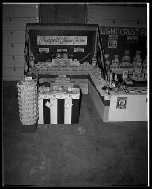 Primary view of object titled 'Grocery Store Opening'.