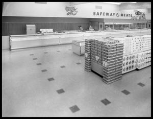 Primary view of object titled 'Safeway Grocery Store #2'.
