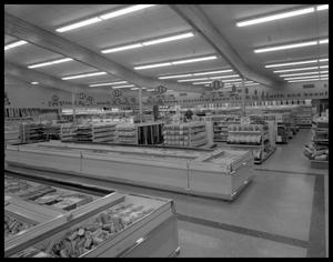Primary view of object titled 'Safeway Grocery Store #1'.