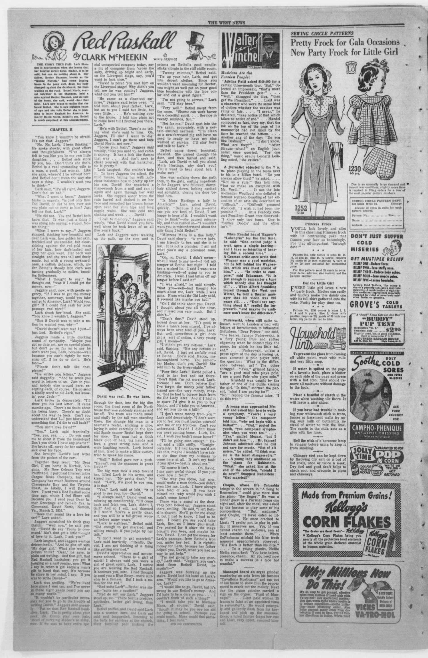 The West News (West, Tex ), Vol  55, No  29, Ed  1 Friday