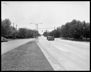Primary view of object titled 'Sayles Boulevard'.