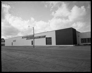 Primary view of object titled 'West Texas Fabricators'.