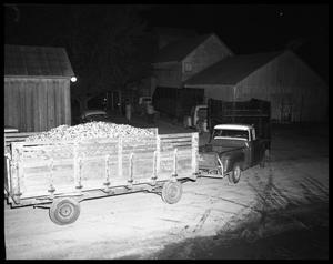 Primary view of object titled 'Cotton Gin #1'.