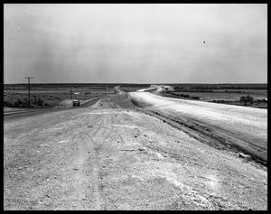 Primary view of object titled 'Highway Under Construction #1'.