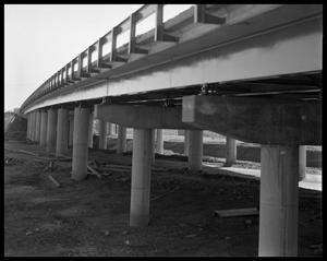 Primary view of object titled 'Highway Bridge'.
