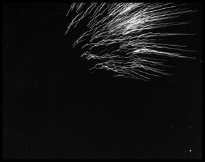 Primary view of object titled 'Jubilee Fireworks'.