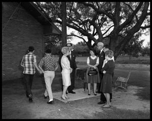 Primary view of object titled 'Ed Connally Reunion'.