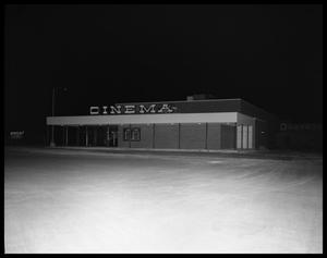 Primary view of object titled 'Westgate Cinema #2'.