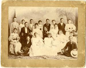 Photograph of Fund Friendship Club
