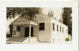 Photograph of Church Building