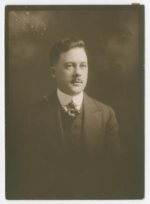 [Portrait of Douglas Edwards, MD]