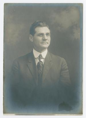 [Portrait of A. M. Davidson, MD]