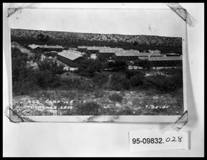 Primary view of object titled 'Fort Thomas Arizona'.