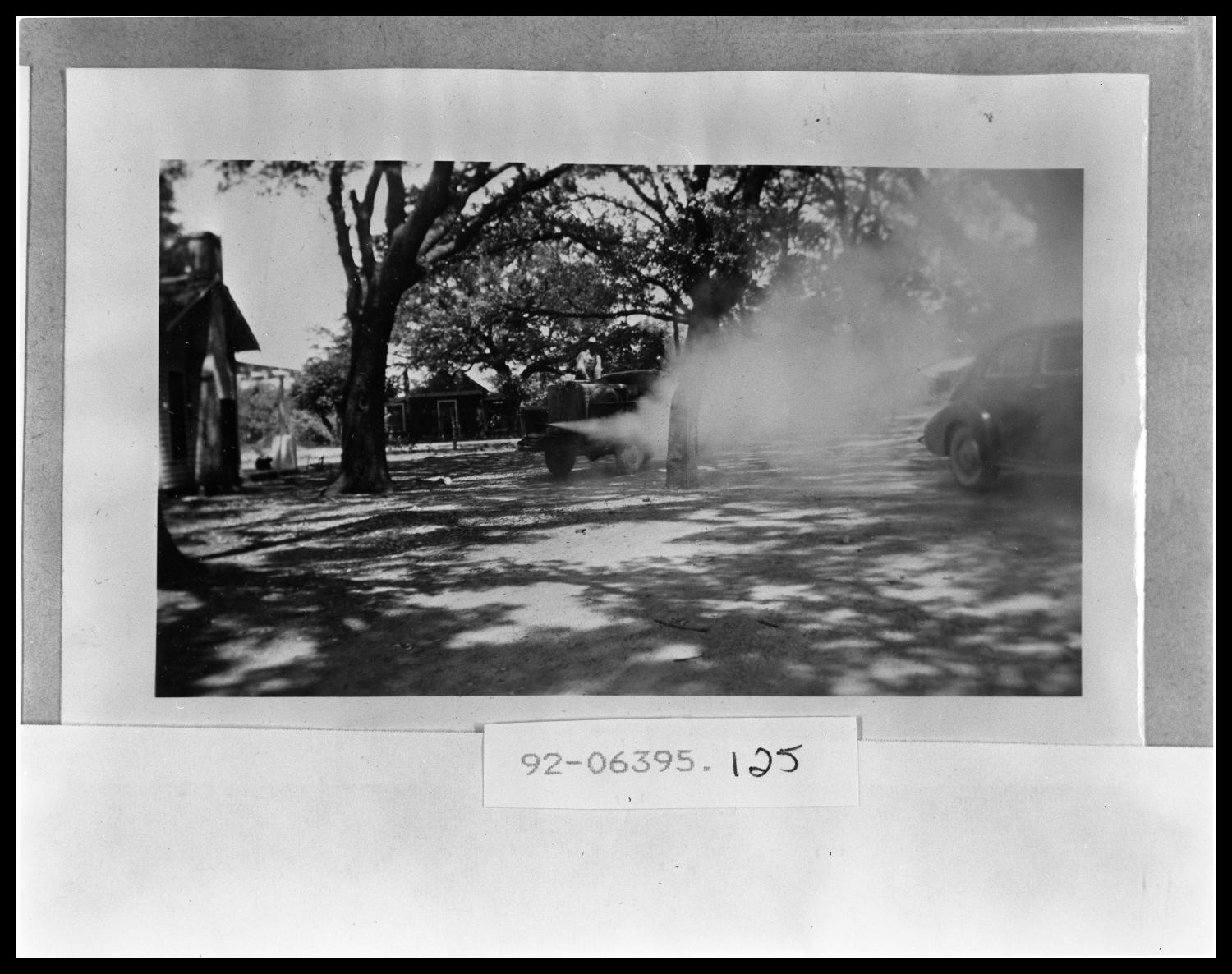 County Spray Machine                                                                                                      [Sequence #]: 1 of 1