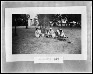 Primary view of object titled 'Group by a Tree'.