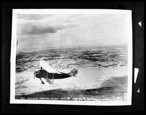 "Primary view of object titled '""The Remingto Burnelli Plane""'."