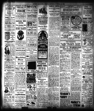The Houston Post  (Houston, Tex ), Vol  21, No  253, Ed  1