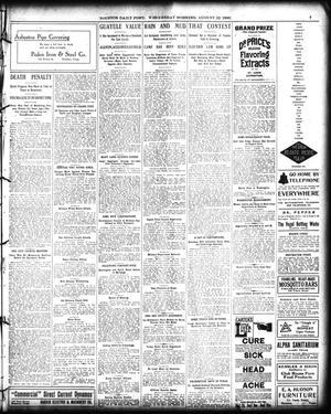 The Houston Post  (Houston, Tex ), Vol  22, Ed  1 Wednesday