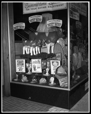 Primary view of object titled 'Woolworth Drug Store #2'.