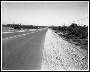 Primary view of object titled '[Road]'.