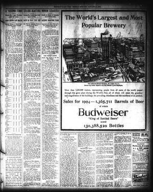 The Houston Post  (Houston, Tex ), Vol  20, No  300, Ed  1