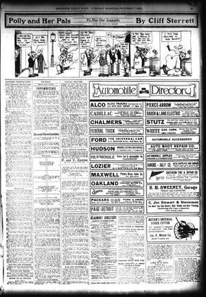 The Houston Post  (Houston, Tex ), Vol  28, Ed  1 Tuesday
