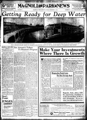 The Houston Post  (Houston, Tex ), Vol  27, Ed  1 Sunday, December