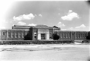 Primary view of object titled 'Central Elementary School'.