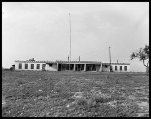 Primary view of object titled 'Abilene Boys Ranch #1'.