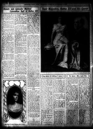 The Houston Post  (Houston, Tex ), Vol  26, Ed  1 Thursday