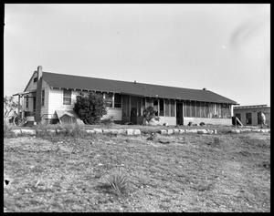 Primary view of object titled 'Abilene Boys Ranch'.