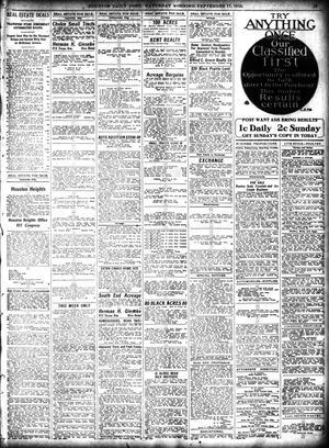 The Houston Post  (Houston, Tex ), Vol  26, Ed  1 Saturday
