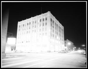 Primary view of object titled 'WTU Building and Wooten Hotel #2'.