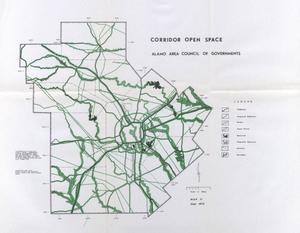 Primary view of object titled 'Corridor Open Space'.
