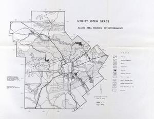 Primary view of object titled 'Utility Open Space'.